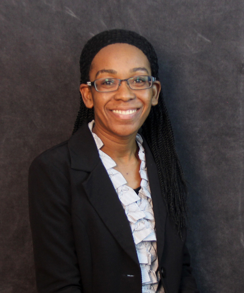 Dr. Nadine A. Morris
