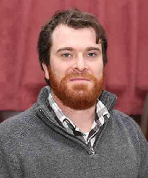 Dr. John J. Walsh