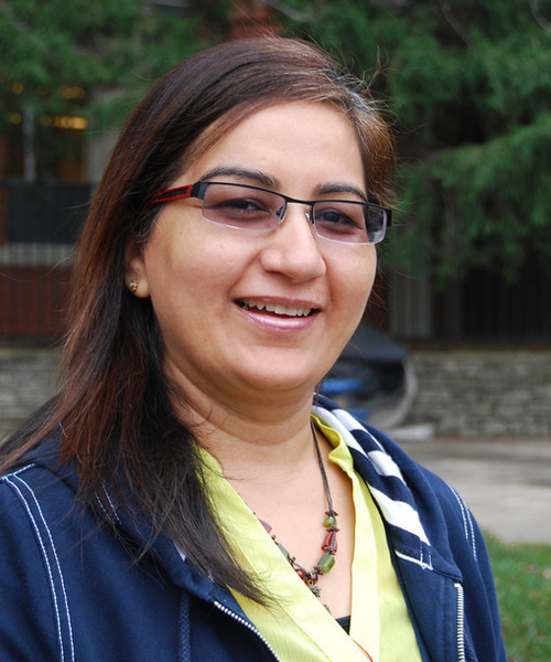 Dr. Sapna Chakraborty