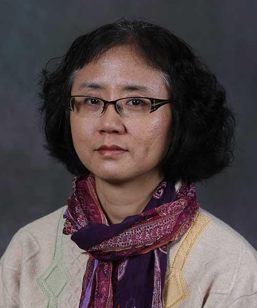 "Dr. Seongchun ""Michelle"" Kwon"