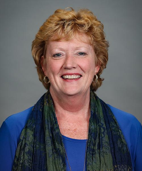 Dr. Brenda Smith