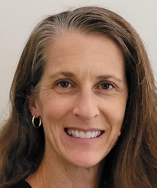 Dr. Barbara A. Bushman