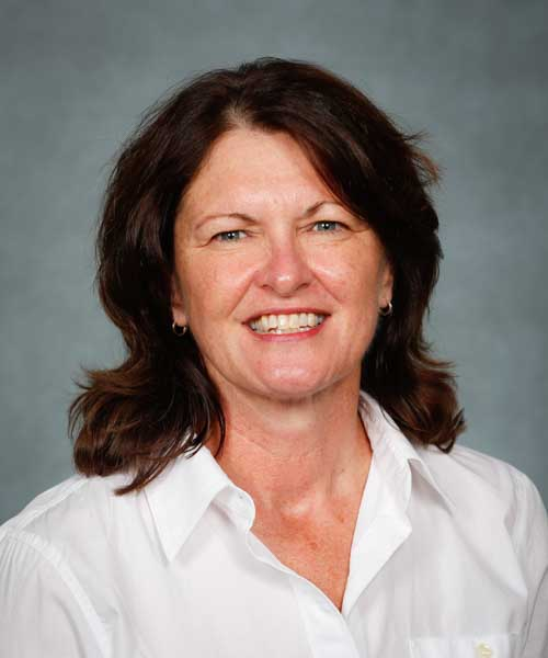 Dr. Rebecca J. Woodard