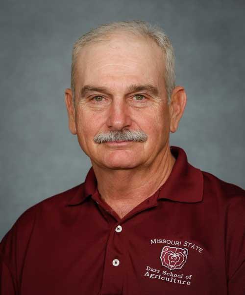 Dr. Gary W. Webb