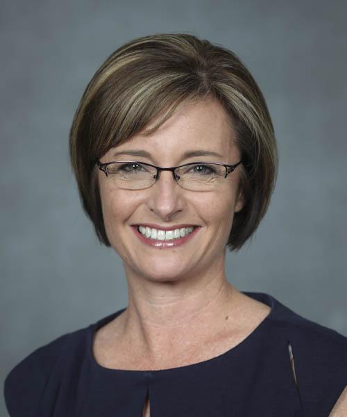Dr. Stephanie G. Hein