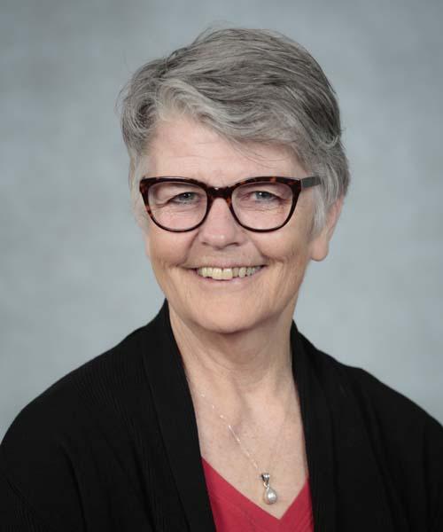 Lyn M. McKenzie