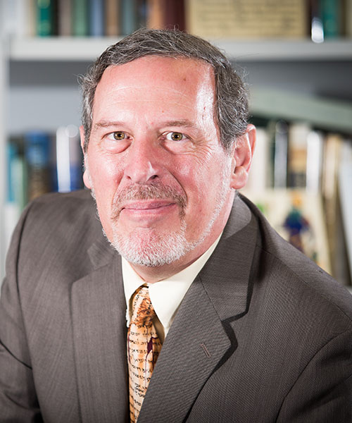 Dr. Victor H. Matthews