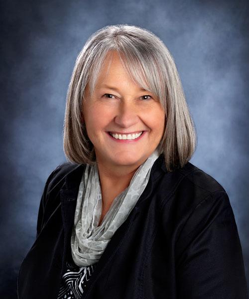 Dr. Jeanie Skibiski
