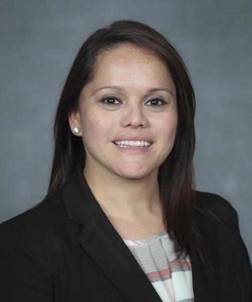 Joanna C. Mendez