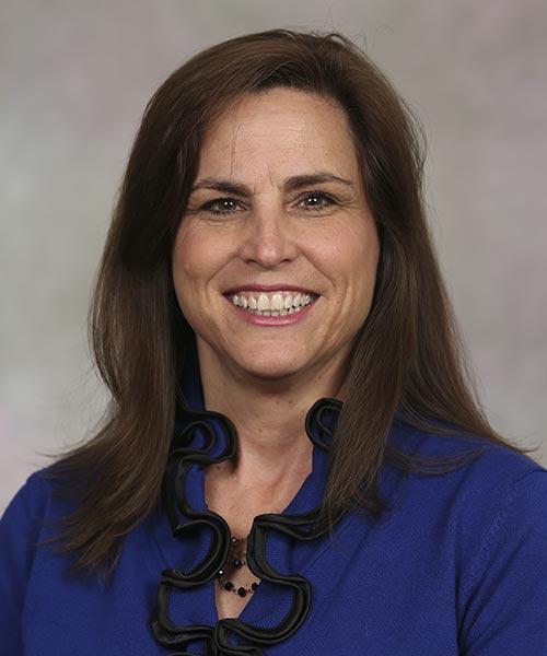 Dr. Tracy L. Beckham