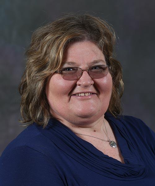 Mary E. Kellum