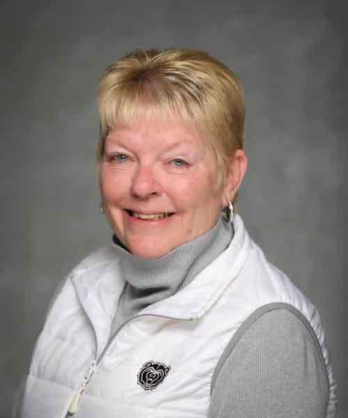 Raeleen R. Ziegler