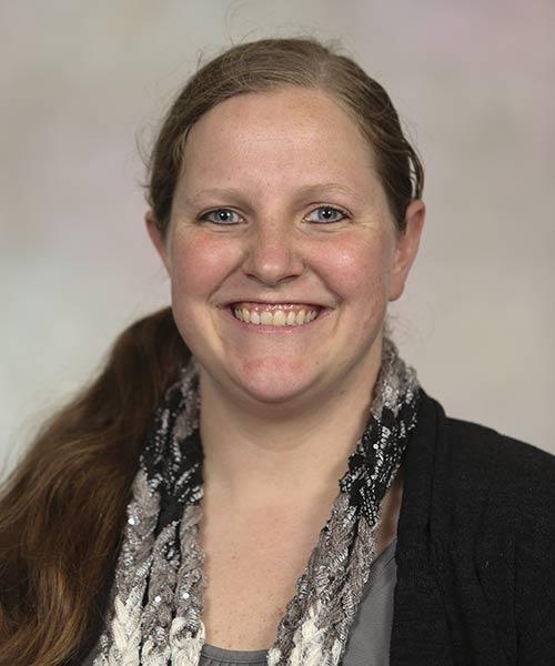 Lauren N. Easter