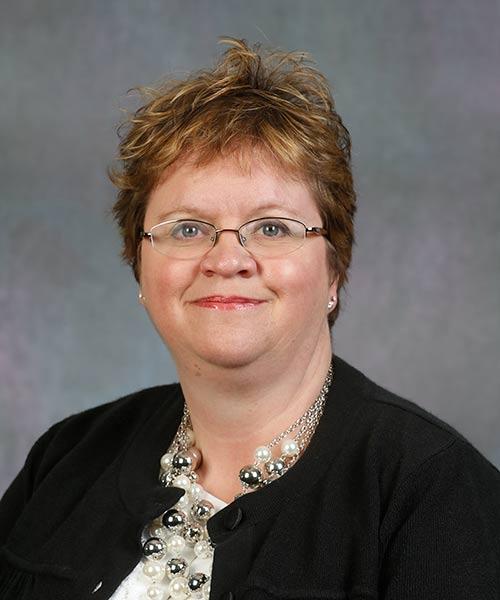Dawn M. McIntyre