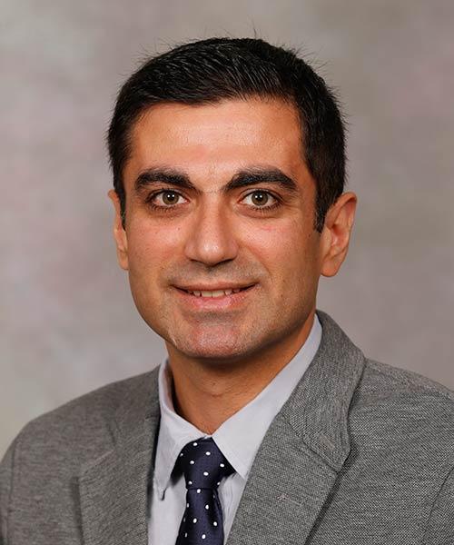 Dr. Amir H. Behzadan