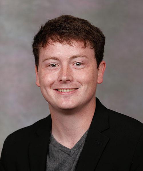 Dustin J. Braddish