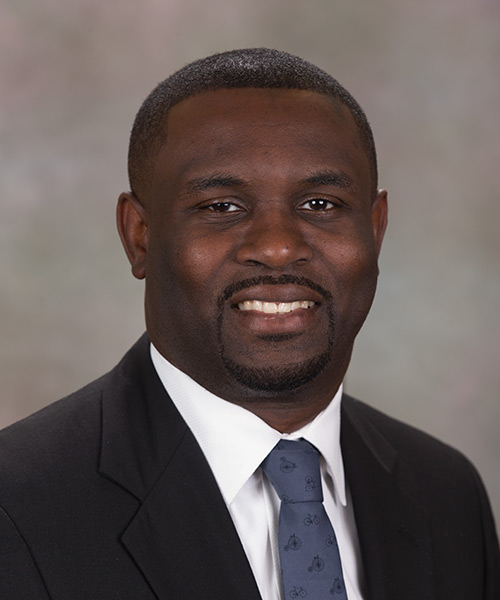 Dr. Alex J. Jean-Charles