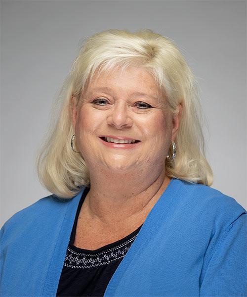 Annette C. Cozort