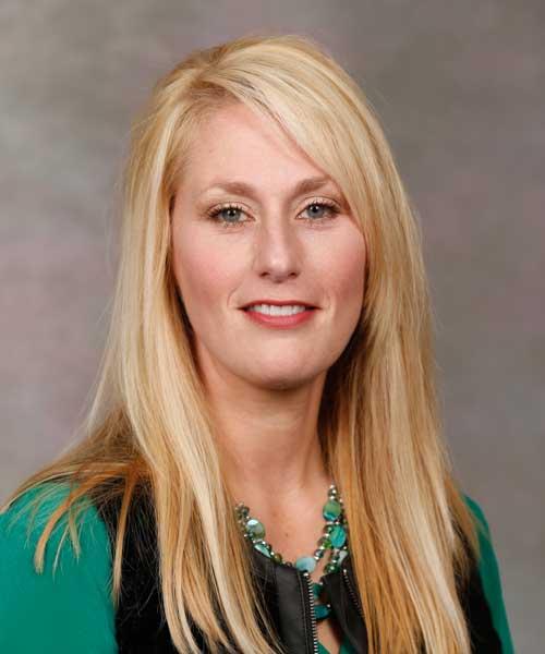 Sarah E. Davis