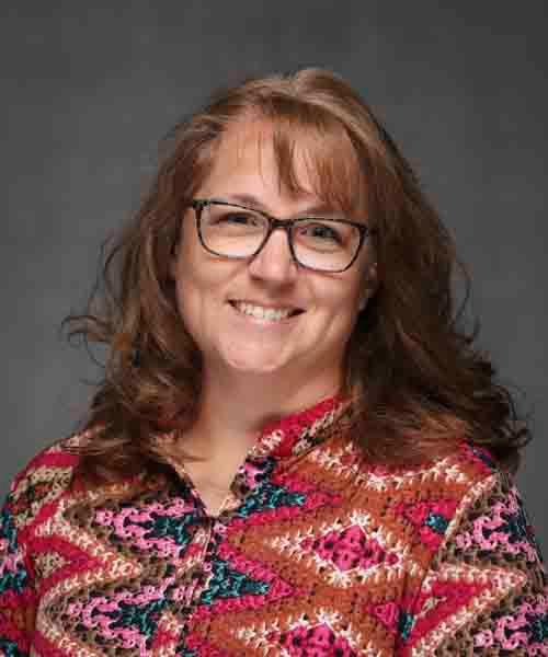 Karen D. Eisman