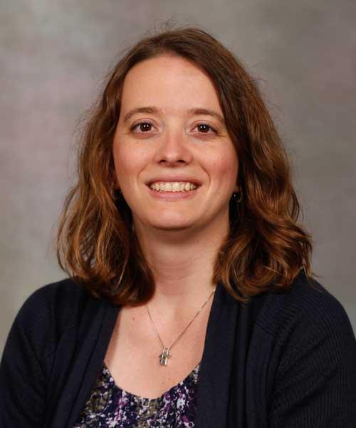 Dr. Amy E. Hulme