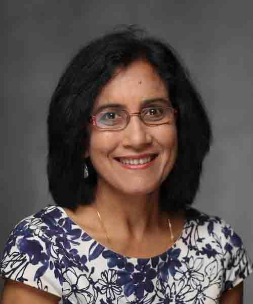 Radhika Kaula