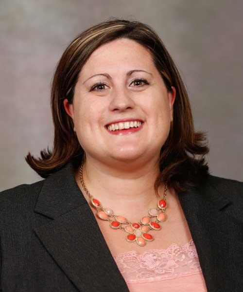 Erin L. Leonard