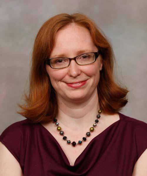 Dr. Danielle Lillge