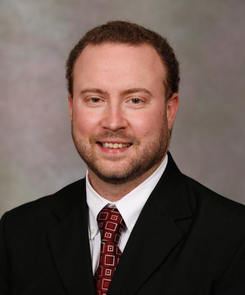 Dr. Robert P. Maddox