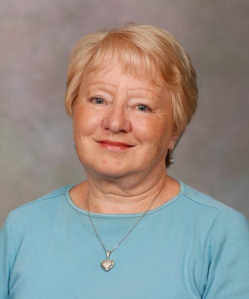 Elizabeth A. Mardis