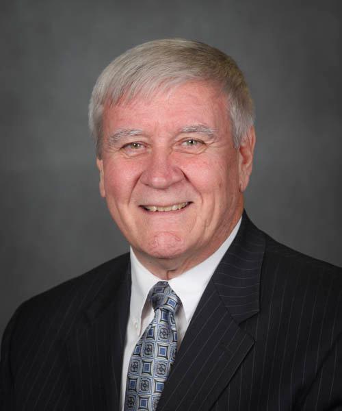 Russell K. Meek