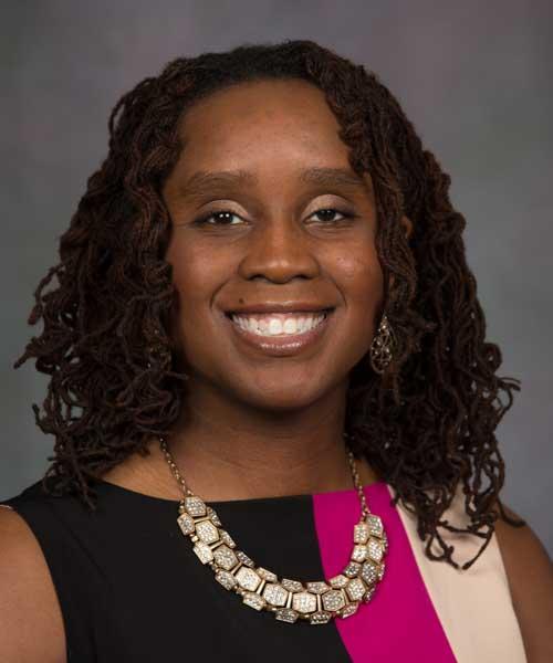 Dr. Taryne M. Mingo
