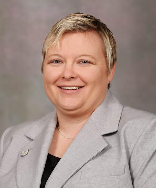 Kristie A. Reynolds