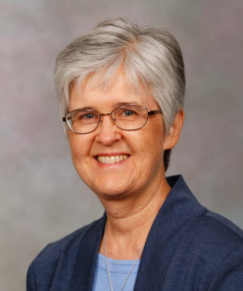 Susan J. Robords