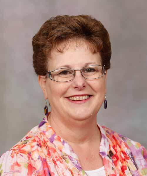 Karen C. Scott