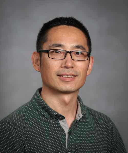 Zhiguo Yang