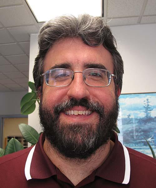 Dr. John R. Gram