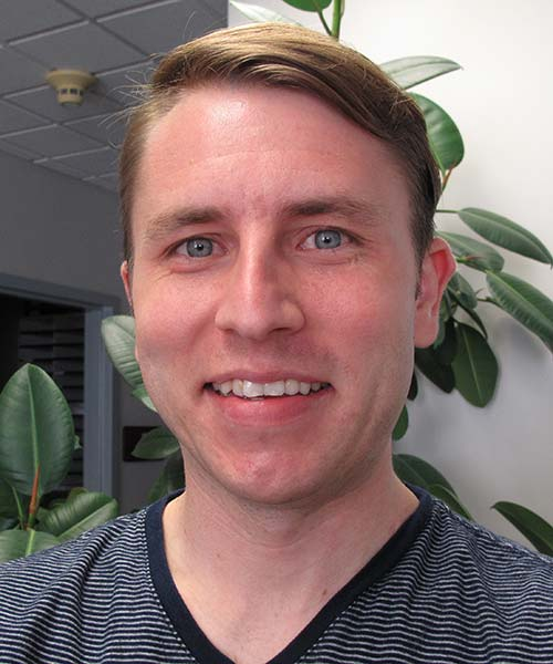 Gary Larsen