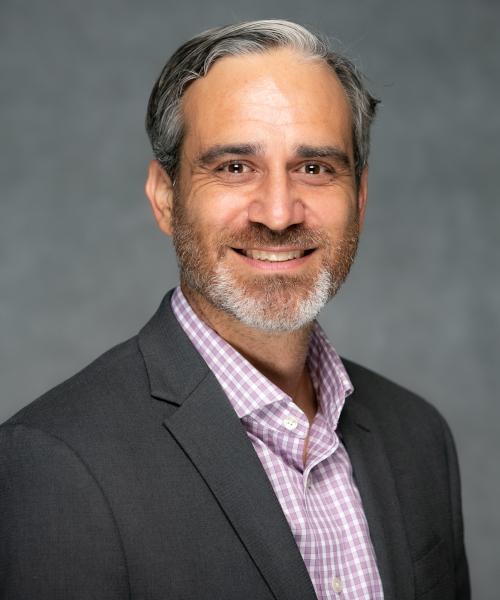 Dr. Jason McCollom