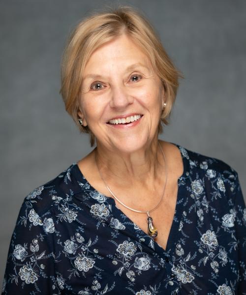 Greta Myers
