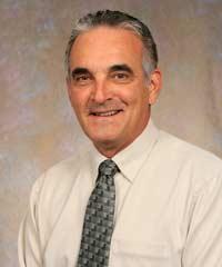 Dr. D. Keith Denton