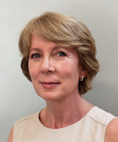 Dr. Corinne M. Karuppan