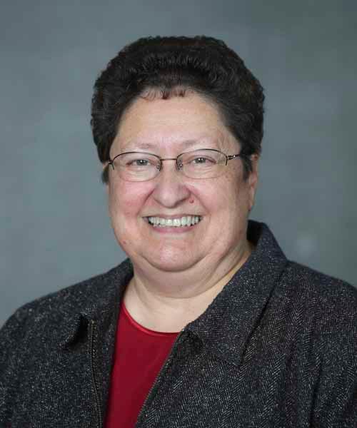 Dr. Melody B. LaPreze