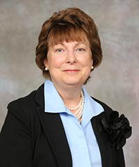 Nancy K. Keith