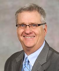 Allen D. Schaefer