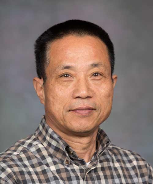 Dr. Kanghui Guo