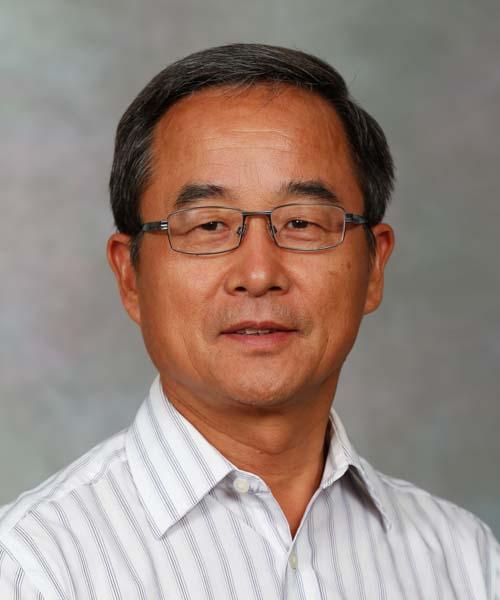Dr. Shouchuan Hu