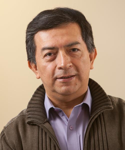 Jorge L. Rebaza-Vasquez