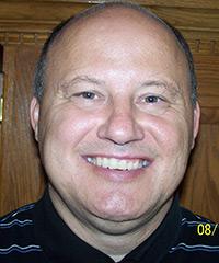 Gary L. Stafford