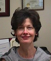 Dr. Vera B. Stanojevic